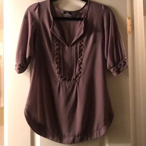Boutique shirt size s worn once
